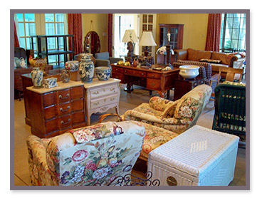 Estate Sales - Caring Transitions of Lake Norman